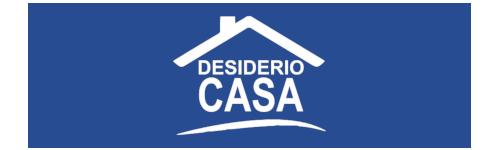 Desiderio Casa 500x150
