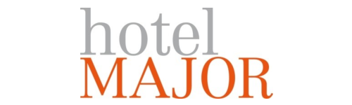 Hotel Major 500x150