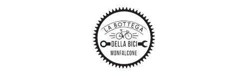 La bottega della bicicletta 500x150